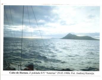 asterias-1988